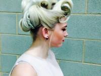 Vintage Hair Show